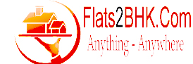 Real Estate #Home #2BHK @Flats2BHK.Com